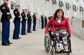The Honorable Tammy Duckworth